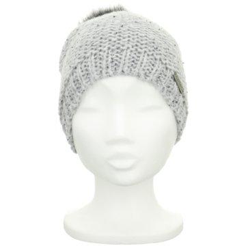 Norton Mütze Damen grau