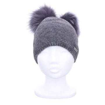 Norton Hüte & Mützen grau