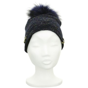 Norton Mütze Damen blau