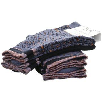 Sockshouse Socken blau