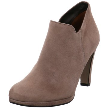 Paul Green Ankle Boot beige