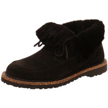 Birkenstock BootsBakki schwarz