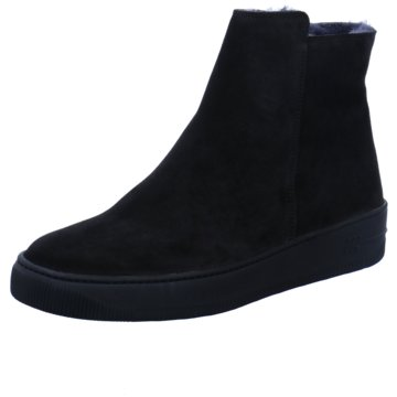 Paul Green Winterboot9442 schwarz
