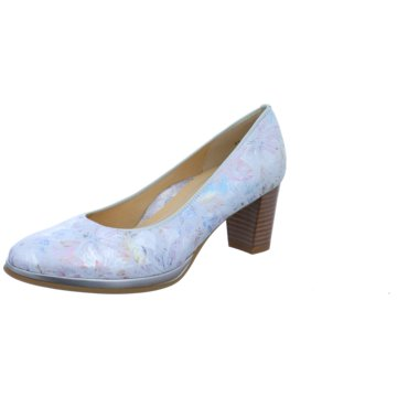 ara Pumps grau