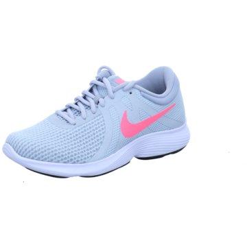 Nike Trainings- & Hallenschuh grau