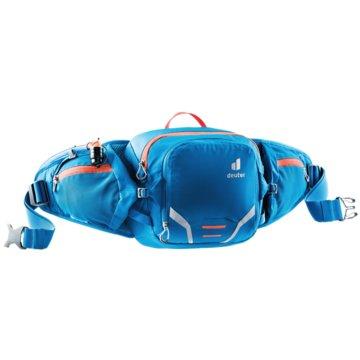 Deuter BauchtaschenPULSE 3 - 3910321 blau