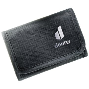 Deuter GeldbörseTRAVEL WALLET - 3922621 schwarz