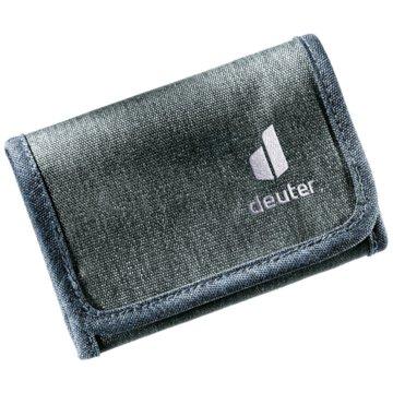 Deuter GeldbörseTRAVEL WALLET RFID BLOCK - 3922721 sonstige