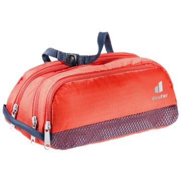 Deuter KulturbeutelWASH BAG TOUR II - 3930021 orange