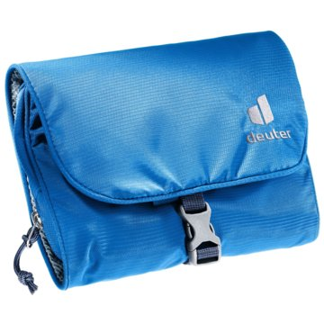 Deuter KulturbeutelWASH BAG I - 3930221 blau