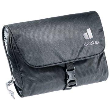 Deuter KulturbeutelWASH BAG I - 3930221 schwarz