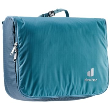 Deuter KulturbeutelWASH CENTER LITE II - 3930621 blau