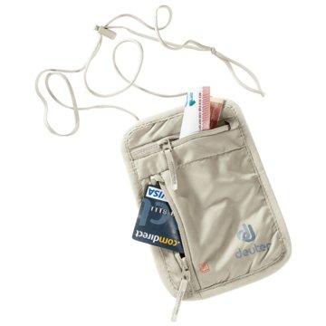 Deuter BrustbeutelSECURITY WALLET I RFID BLOCK - 3942020 -
