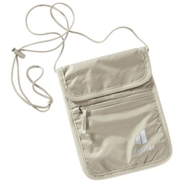 Deuter BrustbeutelSECURITY WALLET II - 3950221 beige