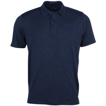 SPORT 2000 PoloshirtsHigh Colorado blau