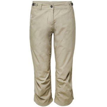 North Bend 3/4 SporthosenStar 3/4 Pants W - 1020024 394 beige