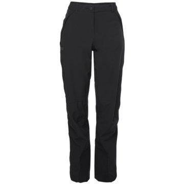 North Bend OutdoorhosenFLEX PANTS W - 1020054 schwarz
