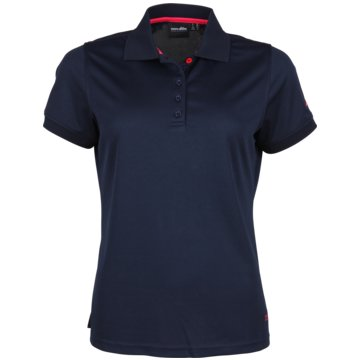 HIGH COLORADO PoloshirtsSEATTLE L - 1020138 blau