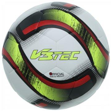V3Tec FußbälleCLUB DUAL TECH - 1020259 weiß