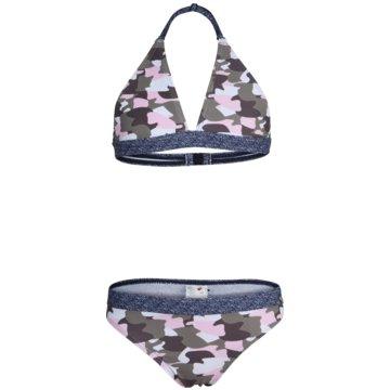 stuf Bikini Sets rosa