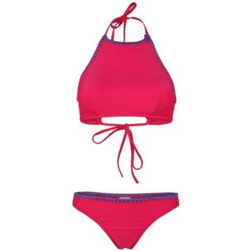 stuf Bikini Sets pink