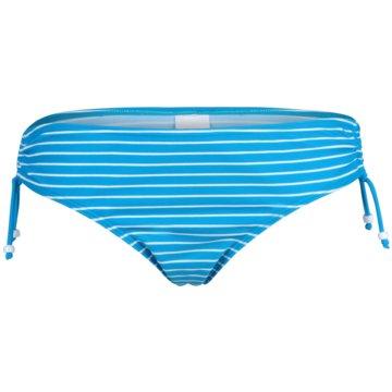 stuf Bikini Hosen blau