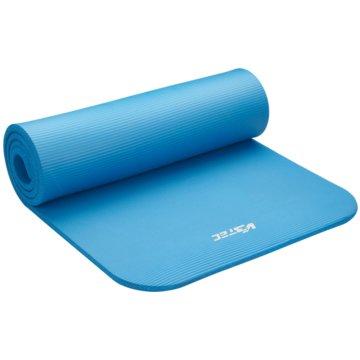 V3Tec SportmattenFITNESS 190 - 1022247 blau