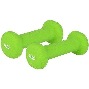V3Tec HantelnNEOPRENHANTEL - 1022248 grün