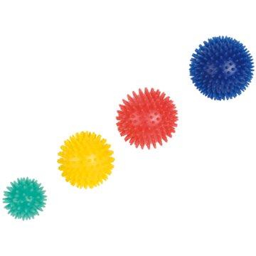 V3Tec BälleMASSAGE BALL PVC - 1022820 gelb