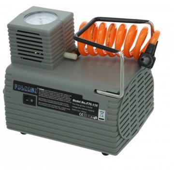 V3Tec KompressorenMEI 500 BALLKOMPRESSOR - 1022909 grau