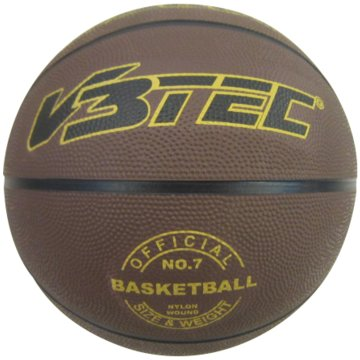 V3Tec BasketbälleBB800 BASKETBALL - 1022926 braun