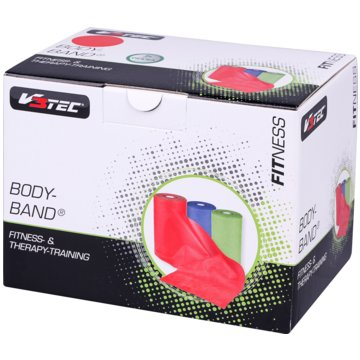 FITNESS BAND - 1023470 rot