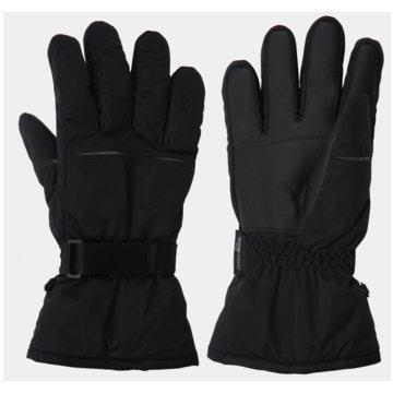 HIGH COLORADO FingerhandschuheTELLURIDE 4-A - 1031886 schwarz