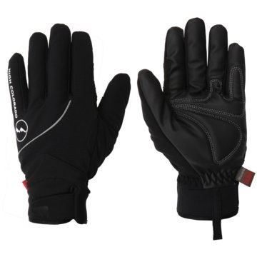 HIGH COLORADO FingerhandschuheVAXHOLM 3-A - 1031890 schwarz
