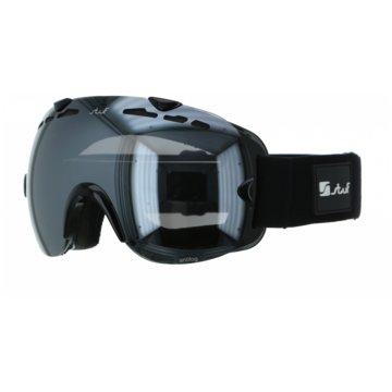 stuf Ski- & SnowboardbrillenRYDER - 1033649 schwarz