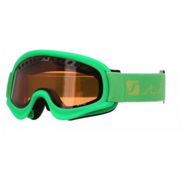 stuf Ski- & SnowboardbrillenECHO ADVANCE JR. - 1034666 grün