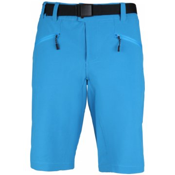 HIGH COLORADO kurze Sporthosen blau
