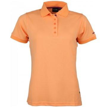 HIGH COLORADO PoloshirtsSEATTLE L - 1044957 orange