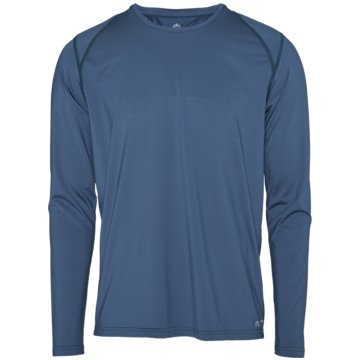 North Bend LangarmshirtEXOCOOL LS STRETCH M - 1058453 -