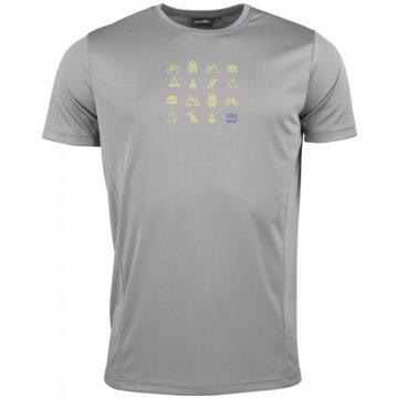 HIGH COLORADO T-ShirtsMAIPO 2-M - 1066031 grau