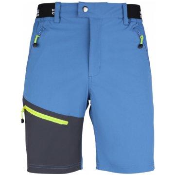 HIGH COLORADO kurze SporthosenMAIPO 2-M - 1066037 blau