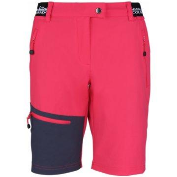 HIGH COLORADO kurze SporthosenMAIPO 2-L - 1066039 pink