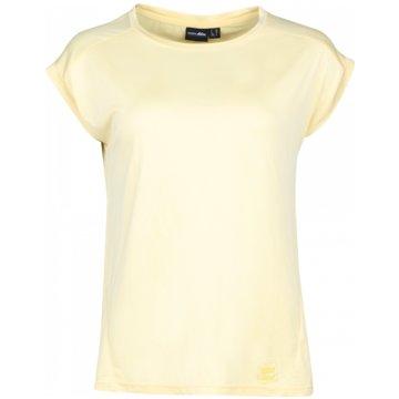 HIGH COLORADO T-ShirtsTWIZEL-L - 1066084 beige