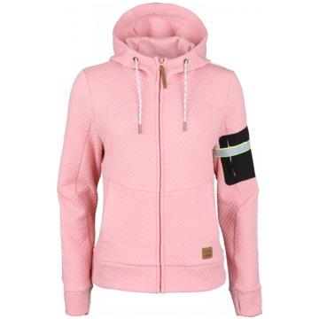 HIGH COLORADO ÜbergangsjackenDARFIELD-L - 1066085 pink