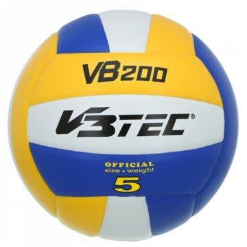 V3Tec VolleybälleVB 200 2.0 - 1066134 gelb