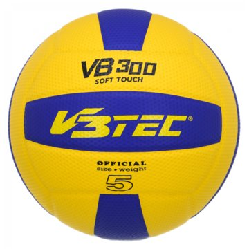 V3Tec VolleybälleVB 300 2.0 - 1066135 blau