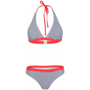 stuf Bikini SetsMARBLE 1-L - 1066180 blau
