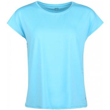 SPORT 2000 T-ShirtsCLAIRE-L - 1066259 blau