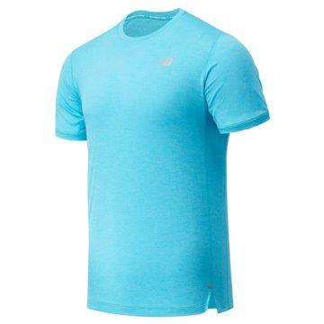 New Balance T-ShirtsIMPACT RUN SS - MT01234_VSH sonstige