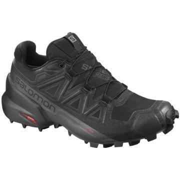 Salomon TrailrunningSPEEDCROSS 5 GTX W - L40795400 -
